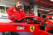Ferrari makes further changes to technical department ahead of new season