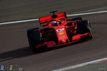 Callum Ilott, Ferrari, Fiorano, 2021