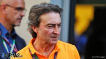 Campos team founder and former F1 racer Adrian Campos dies at 60
