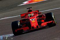 Mick Schumacher tests for Ferrari again ahead of Haas F1 debut