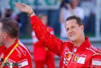New Schumacher film complete but no release date set