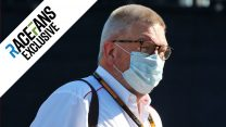 "Interview: Ross Brawn on why 2020 was ""one of our best years"" in F1 despite pandemic"