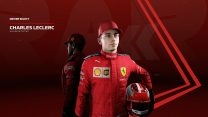 Leclerc drops below Vettel in final F1 2020 driver rankings