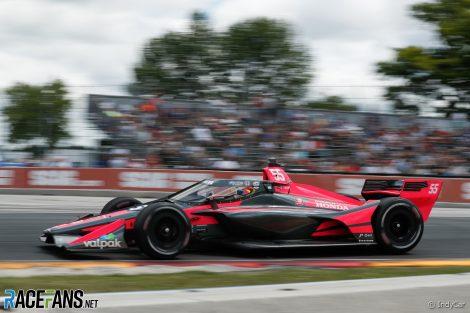 Alex Palou, IndyCar, Coyne, Road America, 2020