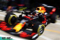 "Honda engine deal ""safeguards"" Red Bull's commitment to F1 – Horner"