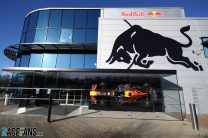 Red Bull employee who sent racist messages no longer with team
