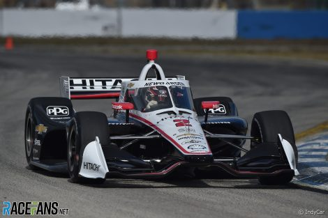 Josef Newgarden, Penske, IndyCar, Sebring, 2021