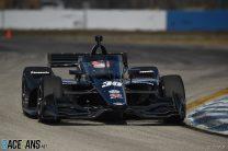 Graham Rahal, RLL, IndyCar, Sebring, 2021