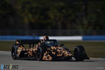 Pato O'Ward, McLaren SP, IndyCar, Sebring, 2021