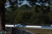 Scott McLaughlin, Penske, IndyCar, Sebring, 2021