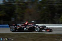 Will Power, Penske, IndyCar, Sebring, 2021