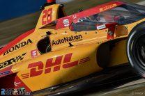 Ryan Hunter-Reay, Andretti, IndyCar, Sebring, 2021