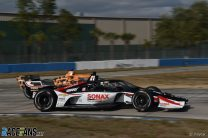 Rinus VeeKay, Carpenter, IndyCar, Sebring, 2021