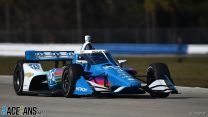 Pictures: McLaren SP and Penske resume IndyCar testing at Sebring
