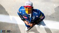 2020 F1 driver rankings #4: Carlos Sainz Jnr