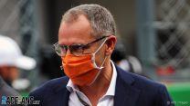F1 won't jump the queue for vaccinations to safeguard its season – Domenicali