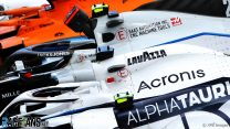 F1 prepared to waive $200 million 'anti-dilution' fee new teams must pay