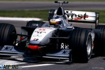 McLaren-Mercedes return: Their previous 20 F1 cars in pictures