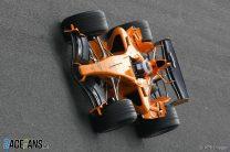 Kimi Raikkonen, McLaren, Jerez, 2006