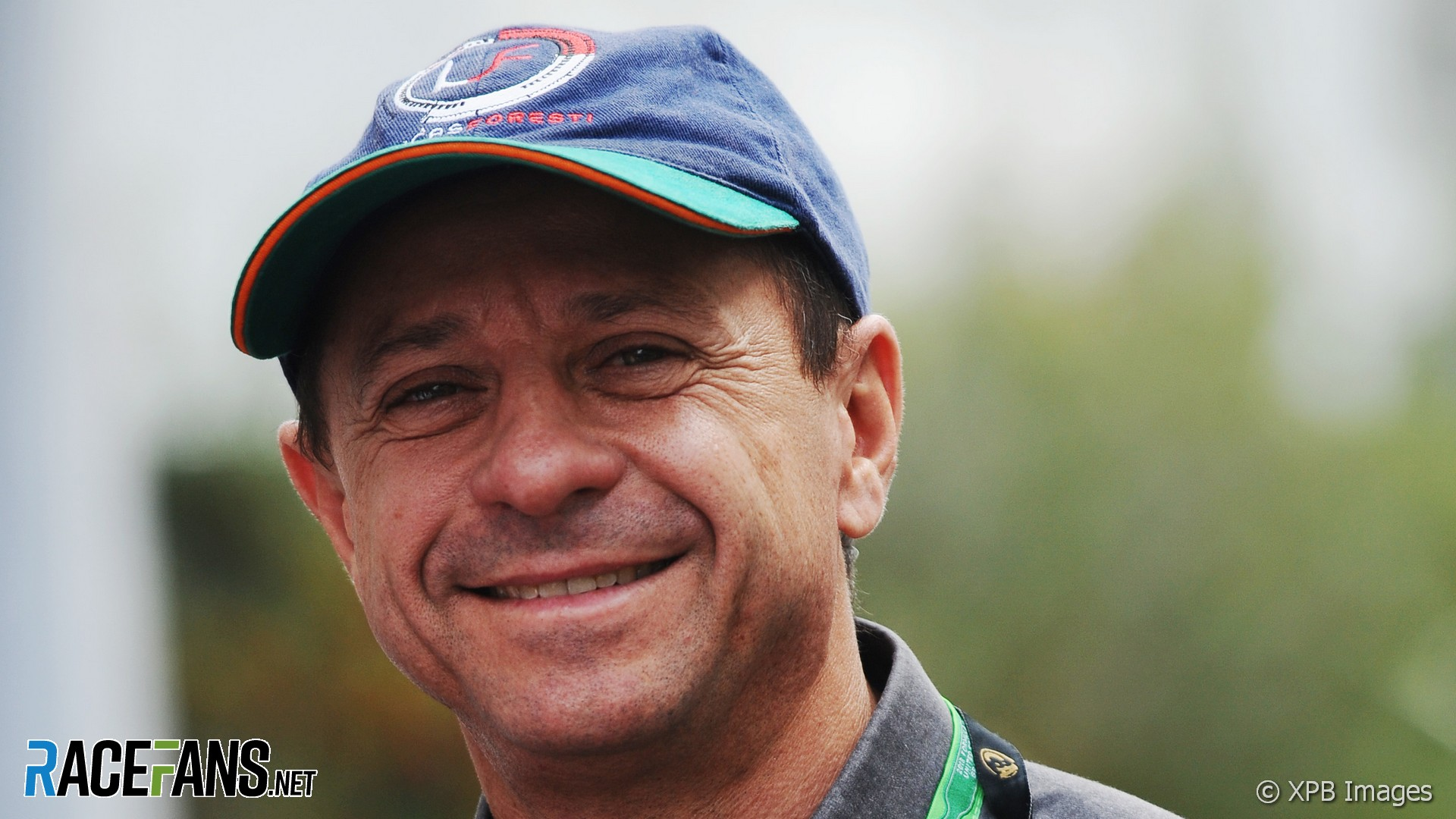 Roberto Moreno, 2013