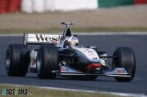 Japanese Grand Prix Suzuka (JPN) 30-01 11 1998
