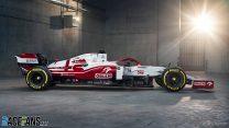 Alfa Romeo C41, 2021