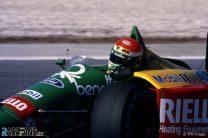 Portugal Grand Prix Estoril (POR) 22-24 09 1989