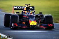 Pictures: Perez makes track debut for Red Bull at Silverstone