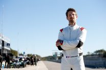 """Fruity"" cornering, heavy cars, impressive tyres: Grosjean compares IndyCar to F1"