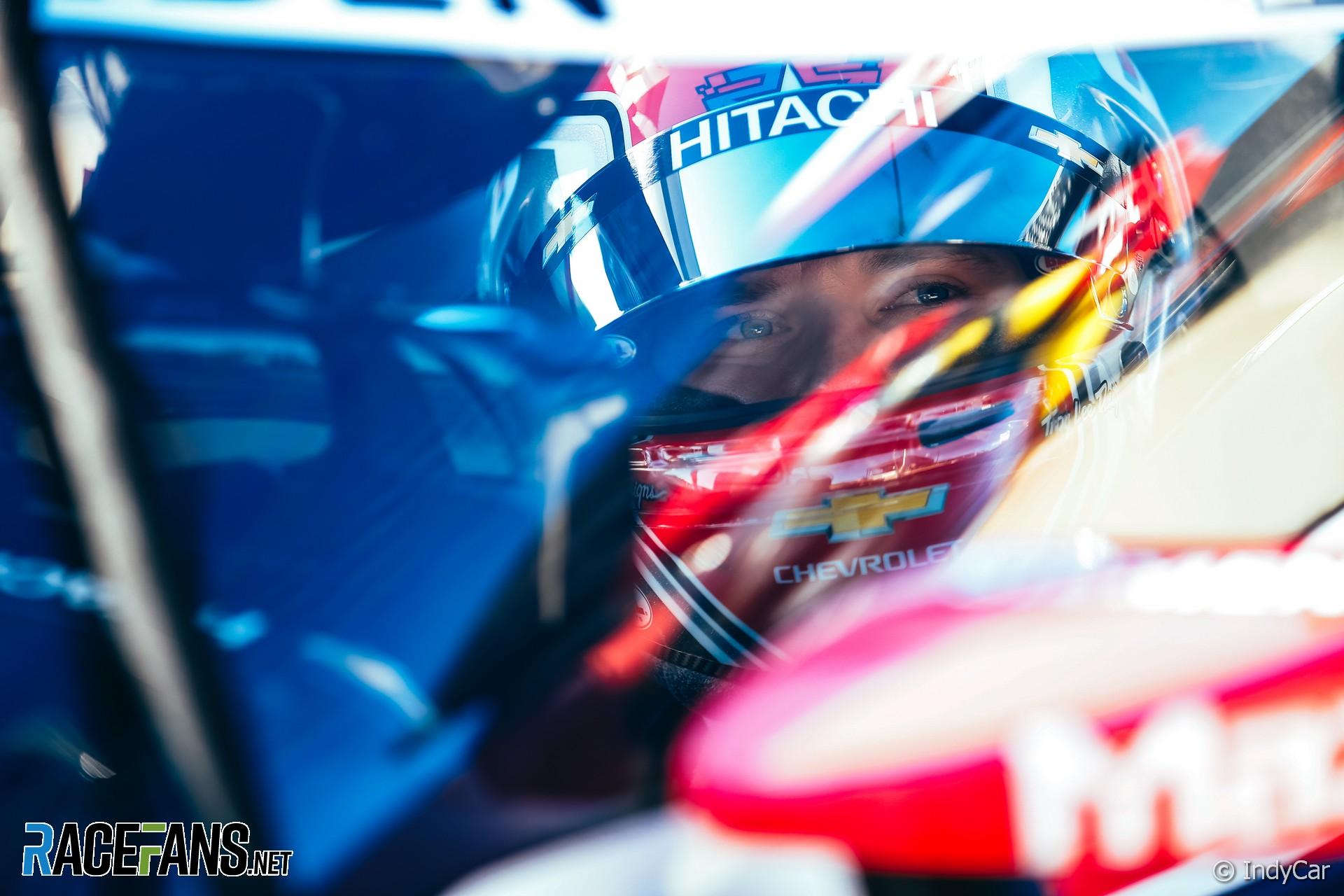 Josef Newgarden, Penske, IndyCar, Barber Motorsport Park, 2021