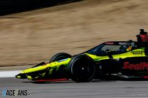 Ed Jones, Coyne, IndyCar, Barber Motorsport Park, 2021