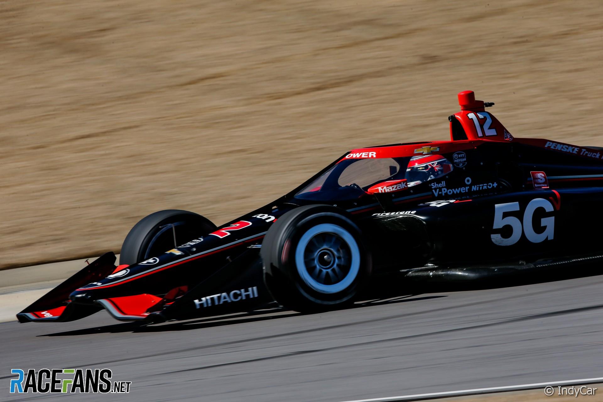 Will Power, Penske, IndyCar, Barber Motorsport Park, 2021