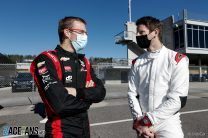 Sebastien Bourdias, Romain Grosjean, IndyCar, Barber Motorsport Park, 2021