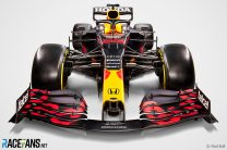 Red Bull must pick up where they left off to take the fight to Mercedes with new RB16B