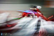 Nico Muller (CHE) Dragon Penske Autosport, Penske EV-4