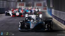 Mercedes-powered Formula E cars allowed to race after brake failure fix
