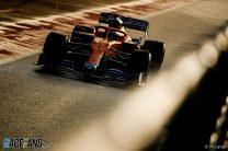 Daniel Ricciardo, McLaren, Silverstone, 2021