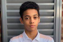 McLaren signs 13-year-old American karter Ugochukwu to long-term deal