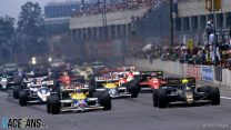 F1 almost had Saturday sprint races 35 years ago – this time it probably will