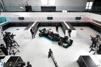 Mercedes W12, 2021