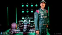 """Vettel has """"very, very high expectations"""" for Aston Martin move"""
