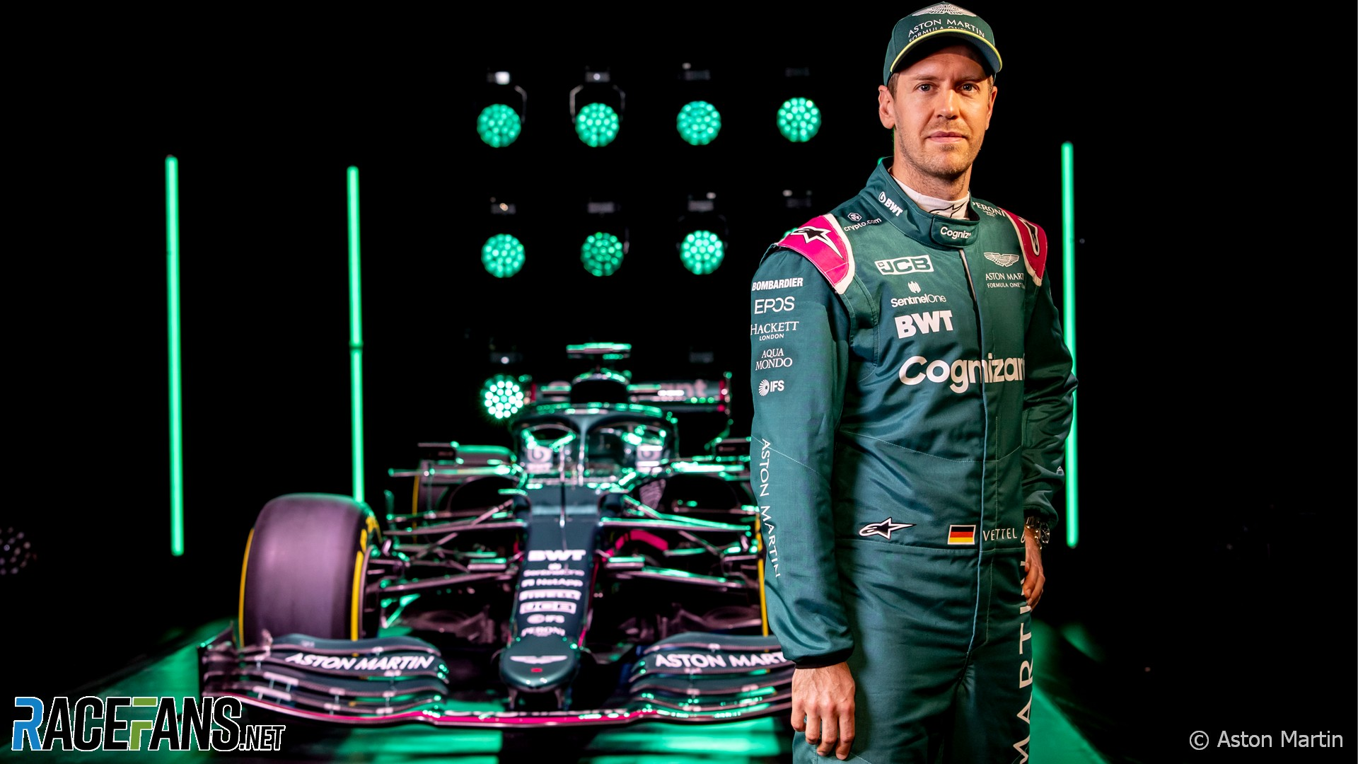 Vettel Has Very Very High Expectations For Aston Martin Move Racefans