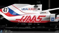 Haas livery was designed before Russian flag ban was announced – Steiner