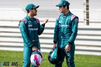 Vettel keeps Aston Martin seat alongside Stroll for 2022 season