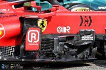 Ferrari SF-21, Bahrain, 201