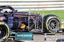 Red Bull RB16B, Bahrain, 2021