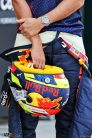 Sergio Perez, Red Bull, Bahrain, 201