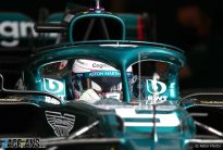 """Vettel eager to """"make up lost ground"""" after gearbox fault on Saturday"""