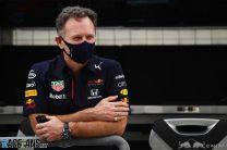 Christian Horner, Red Bull, Bahrain International Circuit, 2021