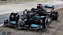 """First day of testing was """"a poor start to the season"""", Mercedes admits"""